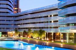 Квартира Барселона 699200 €
