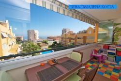 Квартира Бенальмадена 235000 €