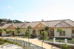 Эксклюзивная вилла в Ла Загалета (La Zagaleta) в муниципалитете Бенахавис - №3049
