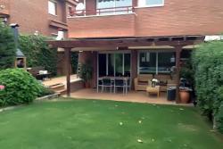 Дом на Коста-дель-Маресме в Тейя - №3069