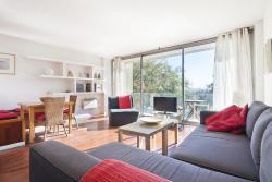 Квартира Барселона 505000 €