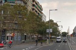 Коммерческая недвижимость Барселона 935000 €
