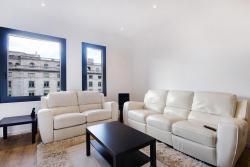 Квартира Барселона 390000 €