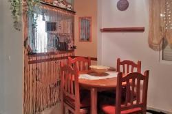 Дом таунхаус в Испании на побережье Коста Бланка в Лос Альтос - № 3489
