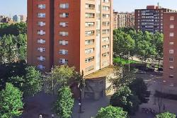 Комфортабельная квартира в Барселоне в Испании у моря - №3499