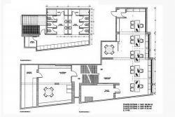 Коммерческая недвижимость в Испании (Барселона) для сдачи в аренду - №3519