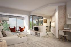 Квартира Барселона 330000 €