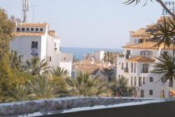 Элитная квартира апартаменты в Playa del Duque в Пуэрто Банус - №3609