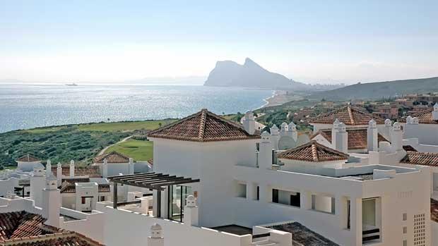 Испания купить дом в поселке