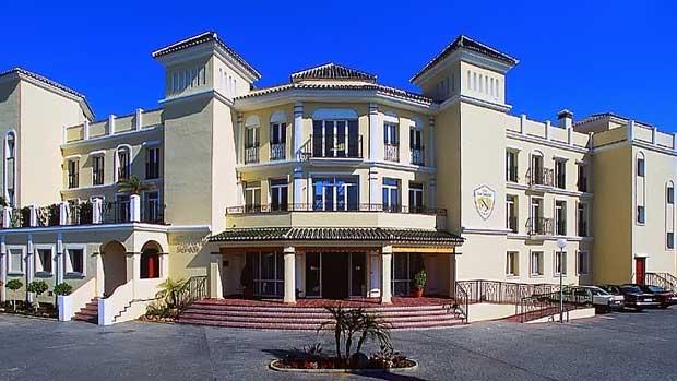 Коммерческая недвижимость в Испании на побережье Коста дель Соль