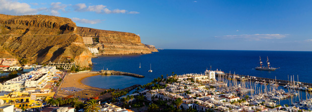 Испания недвижимость на тенерифе