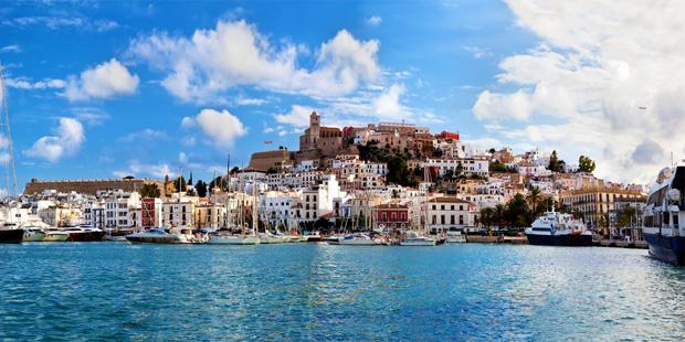 Канарские острова тенерифе купить тур
