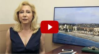 Коноплицкая Мария Викторовна о том, как купить недвижимость в Испании