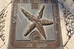 Аллея Славы в Пуэрто Банус в Марбелье создана в честь заслуг представителей деловой, творческой и спортивной элиты Испании и вклада в развитие этого региона