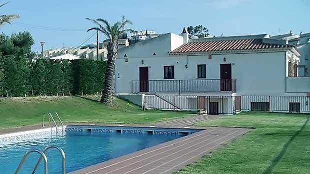 Дома в Испании - малоэтажные жилые
