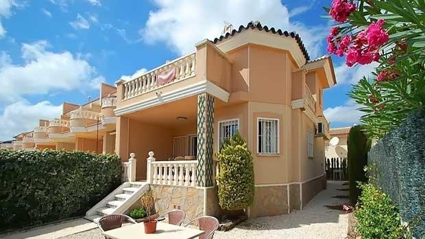 Дома в испании фото сколько стоит недвижимость в канаде