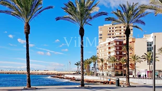 Фото альбом раздела Недвижимость в Торревьехе, Испания