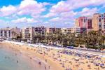 Фото альбом раздела «Недвижимость в Торревьеха, Испания» иллюстрируют архитектуру жилых районов и комплексов, зон отдыха и пляжей для желающих купить дома и квартиры в  Торревьехе на побережье Коста Бланка в Испании