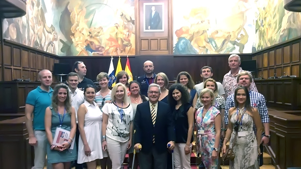 Хосе Мигель Браво де Лагуна об инвестициях в туризм и недвижимость на Канарских островах в Гран Канария