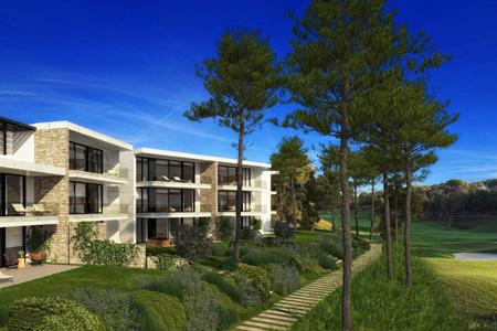 Апартаменты Ла Сельва - сердце курорта и прекрасное сочетание современности и роскоши