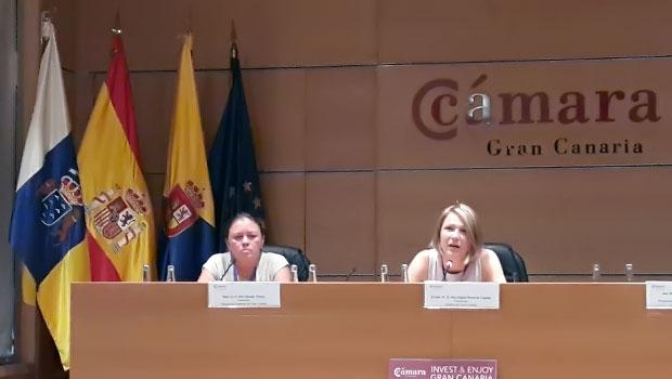 Коллективное обсуждение перспектив российских инвестиций в туризм и недвижимость на Канарских островах в Гран Канария