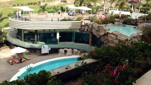 Объекты курортной и туристической инфраструктуры для семейного и индивидуального отдыха на побережье Гран-Канария