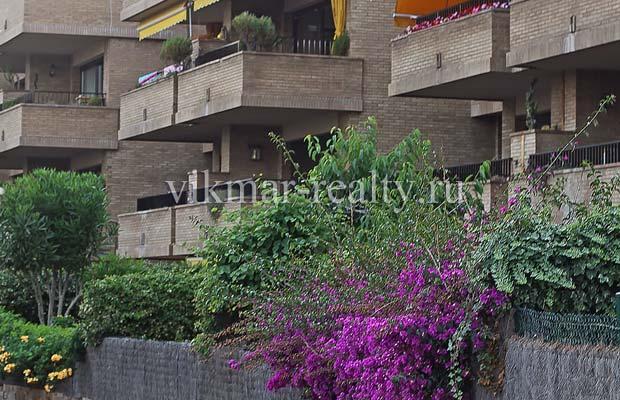 Квартиры, таунхаусы и дома у моря в районе La Cala dels Banys в Ллорет де Мар