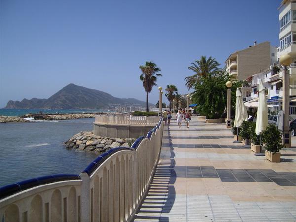 город испания недвижимость