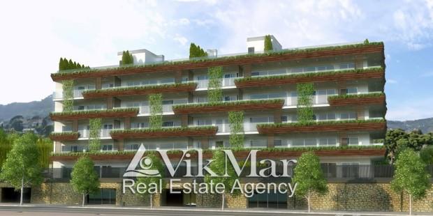Группа компаний Grupo Casa завершает в сентябре 2019 года в Барселоне строительство и оснащение многофункционального комплекса One Pedralbes House на 20 элитных квартир апартаментов