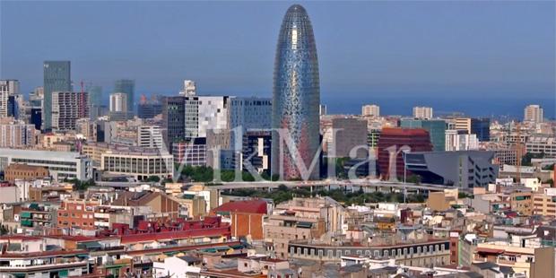 Испания занимает 2-е место после Арабских Эмиратов в 5-ке лучших стран, в которых покупают современное и комфортабельное жилье