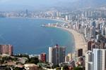 Недвижимость в Бенидорме, Коста Бланка, Испания копупают любители урбанизации