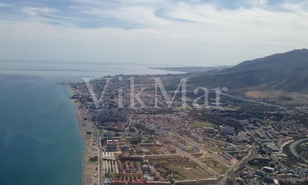 Малага на Коста дель Соль популярное побережье у росиян для покупки недвижимости и бизнеса
