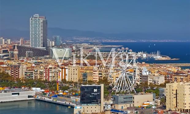 Барселона привлекает инвесторов со всего мира для покупки бизнеса и жилья в Испании