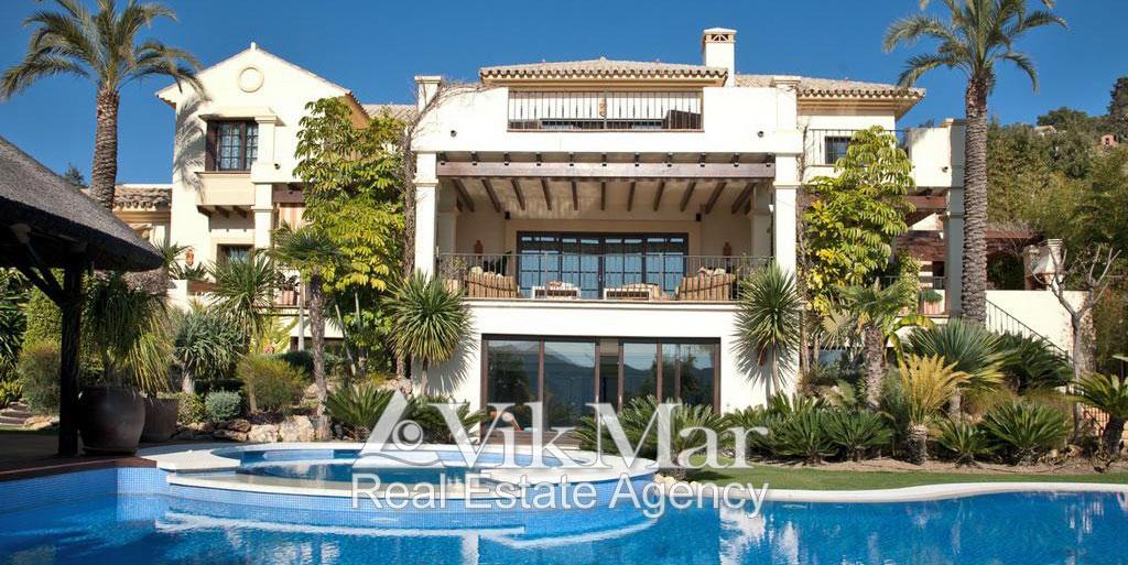 Дома на побережье Коста дель Соль покупается через ипотеку