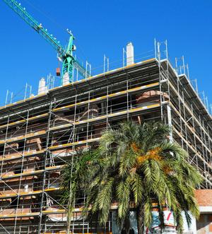 Покупка готового жилья в Испании дешевле, чем строить