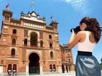 Для привлечения отдыхающих в Испанию, испанские турфирмы увеличивают различные виды туризма и это хорошо сказывается на развитии сектора недвижимости в Испании