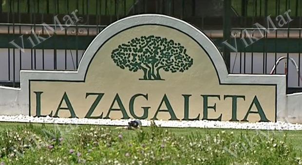 Элитная недвижимость в Ла Загалета