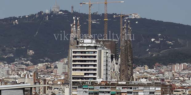 19 Международная выставка Недвижимость в Испании в Барселоне, Barcelona Meeting Point 2015, Salón Inmobiliario Internacional and Symposium, продемонстрировала завершение периода кризиса на рынке недвижимости в Испании