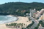Купить недорого недвижимость в Испании на побережье континентальной части Пиренейского полуострова. Карта побережья Испании. Где лучше купить недвижимость в Испании на побережье? Цены на недвижимость в Испании на побережье