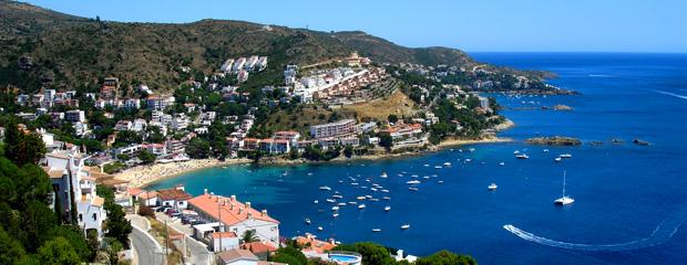 Какова стоимость недвижимости на побережьях Испании