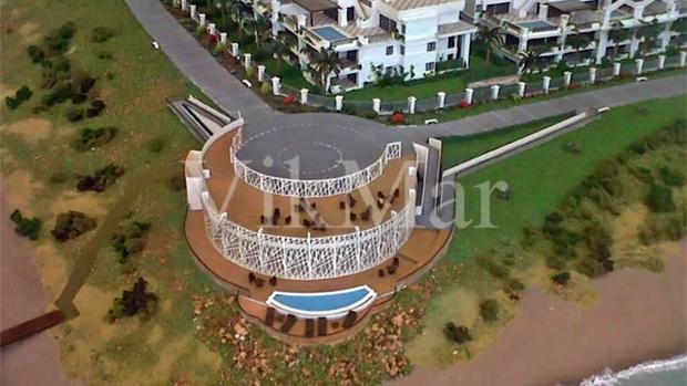 Эксклюзивный инвестиционный проект ресторана в Эстепоне