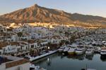 Русский архитектор Арнольд (Нолди) Шрек (Noldi Schreck) автор проекта уникального жилого комплекса «Пуэрто-Банус» на побережье Средиземного моря в Испании