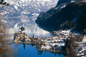 Купить квартиру в Швейцарии в курортной зоне