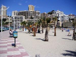 Аренда частной недвижиости в Испании