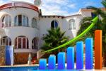 В 2014 году рынок недвижимости Испании может быть самым привлекательным в Европе. Особенно подорожает жилье на побережьях Коста Бланка, Коста дель Соль.