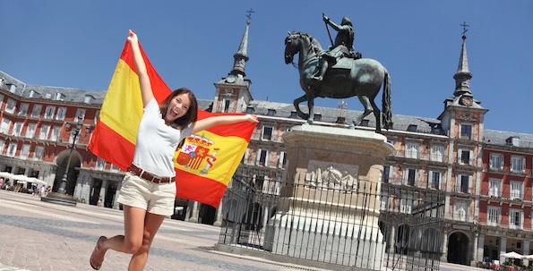 Оформление виз в Испанию